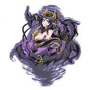 Lilithmon by dawadawa dawasa