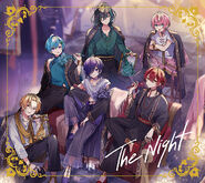 KnightA - The Night LEDVD
