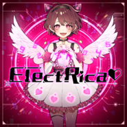 Electrica album front cover