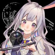 Kurousagi uru -music-