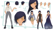 Lucy New Design