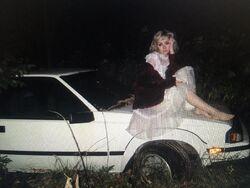 Heart Shaped Bed Album Nicole Dollanganger Wiki Fandom