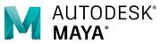 Autodesk Maya logo.png