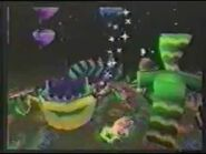 NiGHTS into Dreams French Canadian Advertisement