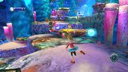 Aqua garden gameplay 7 mission 4