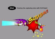 NiD Hint (Clawz Battle)