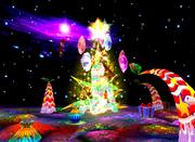 Christmas NiGHTS Gillwing Environment.png
