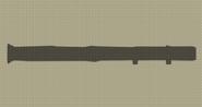 Broken Firearm