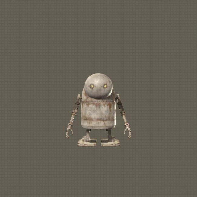 Small Stubby (EMP)