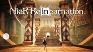 NieR Reincarnation title