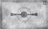 Junk Heap Arena map