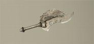 Phoenix-dagger