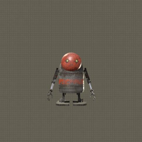 Small Stubby (Enhanced)