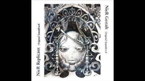 『06 - オバアチャン』NieR Replicant&Gestalt OST
