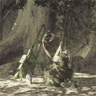 Letter to the Forest King
