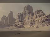 Desert Zone