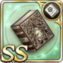 SINoALICE Grimoire Weiss Icon1