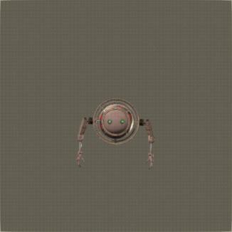 Small Sphere (Village)