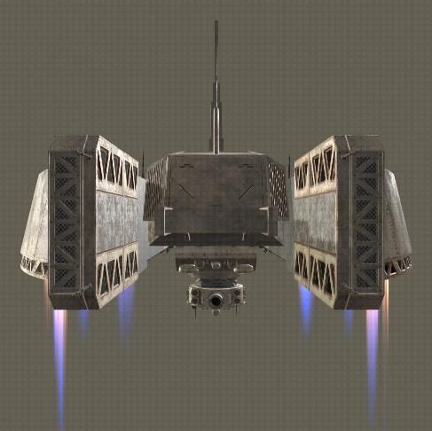 Goliath Flyer