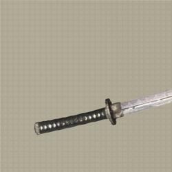 NieR:Automata Weapons