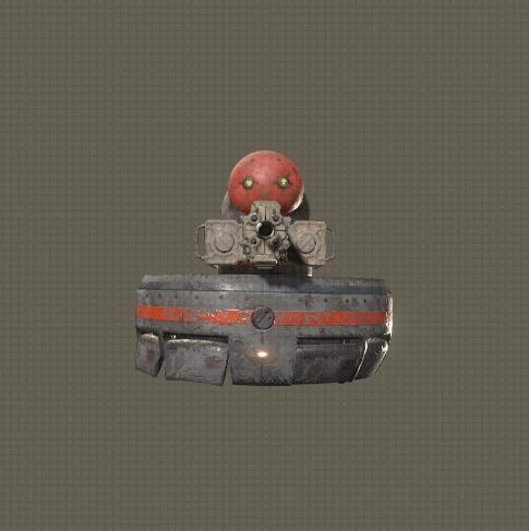 Small Flyer (Enhanced)