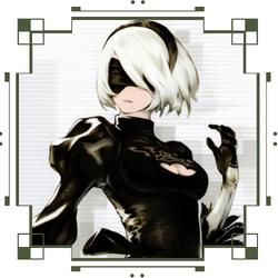 NieR: Automata Characters