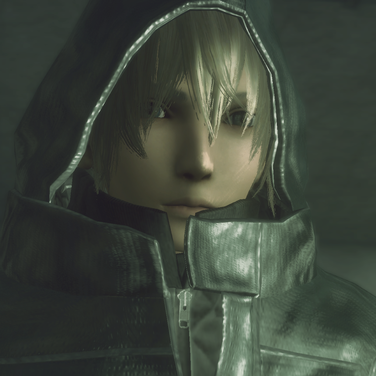 Nier (Gestalt Brother)