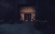 Abandoned Factory/Underground Area