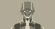 Heavy Armor A