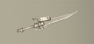 Machine Sword