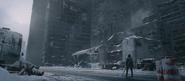 Arte conceptual de Shinjuku - NieR Replicant ver.1.22474487139...