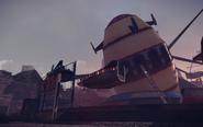 Amusement Park/Attraction Square