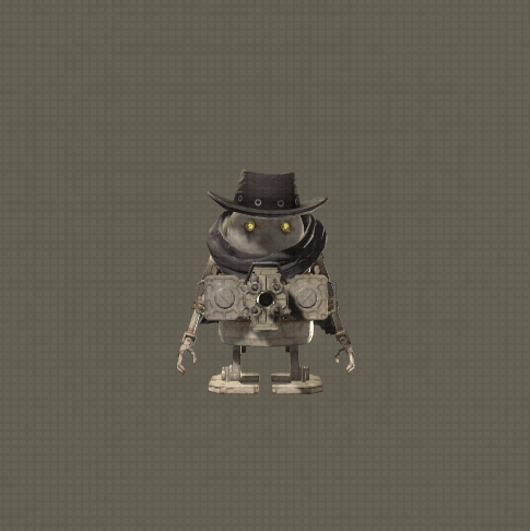 Gunman Stubby