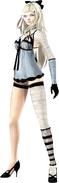 DOD3 Zero Kainé Costume