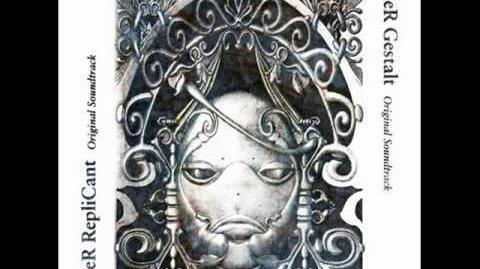 NieR Soundtrack - Gods Bound by Rules