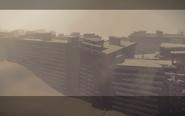 Desert Zone/Housing Complex