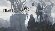 Replicant Ver 1.2 Art