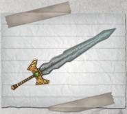 Blade of Treachery