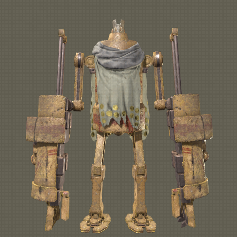 Goliath Biped (Desert)