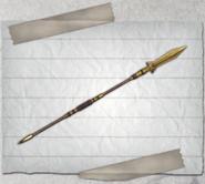 Spear of the Usurper (NieR)