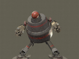 Reverse-jointed Goliath (Enhanced)