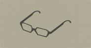 Adam's Glasses