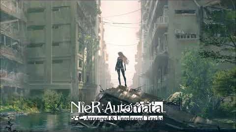 NieR Automata Arranged & Unreleased Tracks - 3