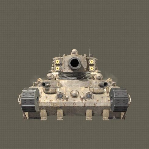 Goliath Tank (Standard)