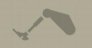 Machine Leg