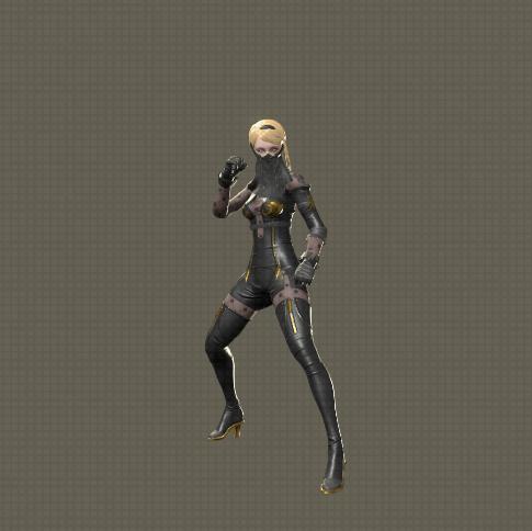 YoRHa (Operator)