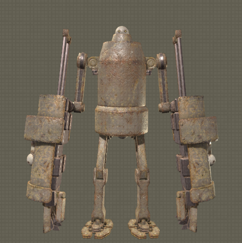 Goliath Biped (Standard)