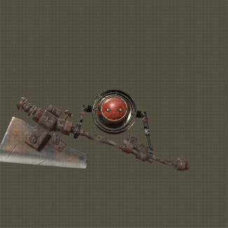 Small Sphere (Enhanced)