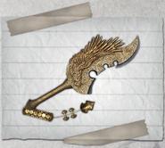 Phoenix Dagger (NieR)