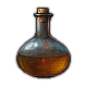 Flammable Oil